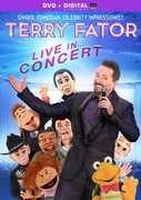Terry Fator: Live in Concert , Terry Fator