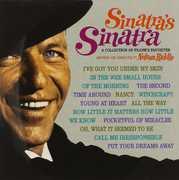 Sinatra's Sinatra , Frank Sinatra