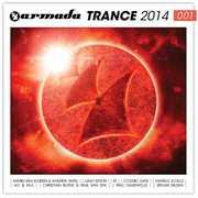 Armada Trance 2014: 001 /  Various [Import] , Various Artists