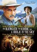 The Ranger, The Cook and a Hole in the Sky , Sam Elliott