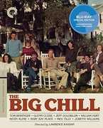 The Big Chill (Criterion Collection) , Glenn Close