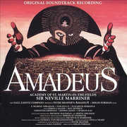 Amadeus (Original Soundtrack Recording) , Neville Marriner
