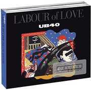 Labour Of Love [Import] , UB40