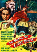 The Man on the Eiffel Tower , Jean Wallace