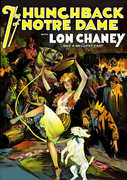 The Hunchback of Notre Dame , Lon Chaney