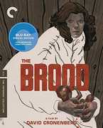 The Brood (Criterion Collection) , Oliver Reed