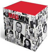 Mad Men: The Complete Collection , Jon Hamm