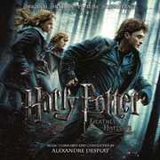 Harry Potter and the Deathly Hallows: Part 1 (Original Motion Picture Soundtrack) [Import]