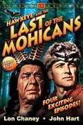 Hawkeye and the Last of the Mohicans: Volume 6 , John Hart