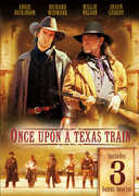 Once Upon a Texas Train , Angie Dickinson