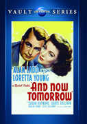 And Now Tomorrow , Alan Ladd