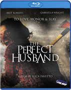 The Perfect Husband , Bret Roberts