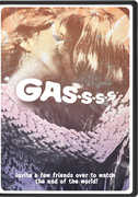 Gas-s-s-s , Cindy Williams