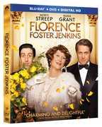 Florence Foster Jenkins , Meryl Streep