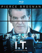 I.T. , Pierce Brosnan