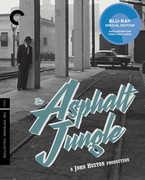 The Asphalt Jungle (Criterion Collection) , Sterling Hayden