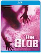 The Blob [Import] , Richard E. Yawn