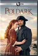 Poldark: The Complete Third Season (Masterpiece)