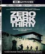 Zero Dark Thirty , Edgar Ramirez