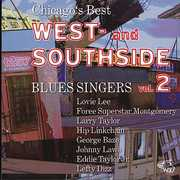 Chicago's Best West and Southside Blues, Vol. 2 , Various Artists