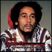 Ultimate Wailers Box , Bob Marley & the Wailers
