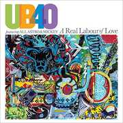 A Real Labour Of Love , UB40