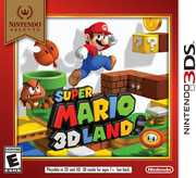 Super Mario 3D Land - Nintendo Selects Edition for Nintendo 3DS