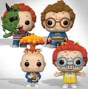 Garbage Pail Kids Collectibles