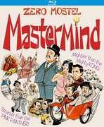 Mastermind , Zero Mostel