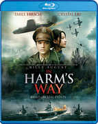In Harm's Way , Emile Hirsch