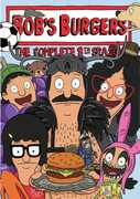 Bob's Burgers: The Complete 8th Season , H. Jon Benjamin