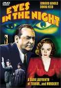 Eyes in the Night , Allen Jenkins