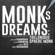 Monk's Dreams - The Complete Compositions of Thelonious Sphere Monk , Frank Kimbrough