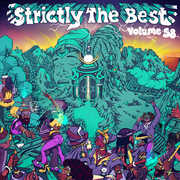 Strictly The Best 58 , Various Artists