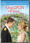 Once Upon A Prince , Megan Park