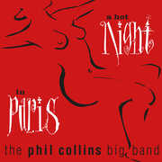 Hot Night In Paris , Phil Collins