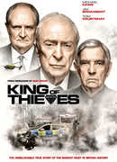King of Thieves , Michael Caine