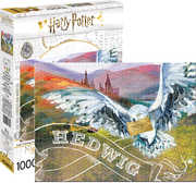 Harry Potter-Hedwig 1,000pc Puzzle