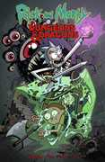 Rick and Morty vs. Dungeons & Dragons (Dungeons & Dragons, D&D)