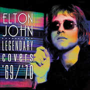 Legendary Covers '69/ '70 , Elton John