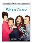 Will & Grace: The Revival: Season Two , Eric McCormack