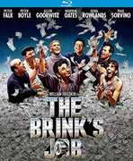 The Brink's Job , Peter Falk