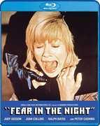 Fear in the Night (aka Honeymoon of Fear) , Judy Geeson