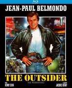 The Outsider (Le Marginal) , Jean-Paul Belmondo