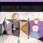 Mingus Ah Um , Charles Mingus