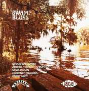 Swamp Blues /  Various [Import]