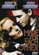 Made for Each Other , Carole Lombard