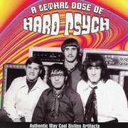 Lethal Dose Of Hard Psych