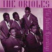 Jubilee Recordings , The Orioles