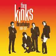 Anthology 1964-1971 , The Kinks